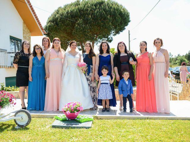 O casamento de Hernani e Mariana em Portunhos, Cantanhede 40