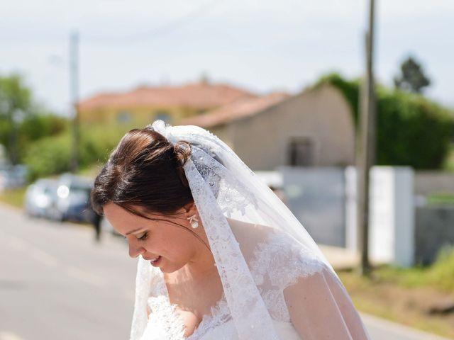 O casamento de Hernani e Mariana em Portunhos, Cantanhede 43
