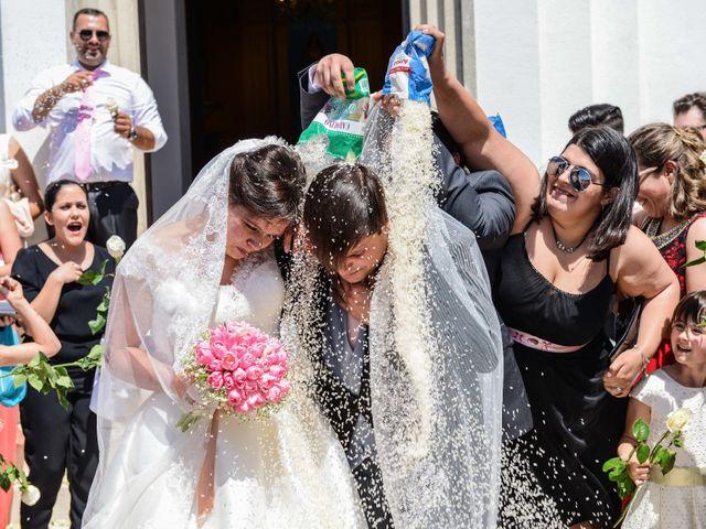 O casamento de Hernani e Mariana em Portunhos, Cantanhede 55