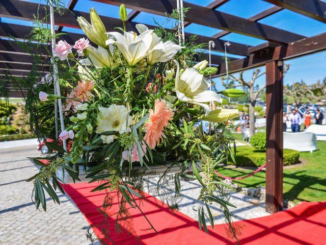 O casamento de Hernani e Mariana em Portunhos, Cantanhede 63