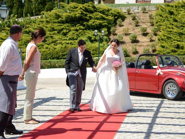 O casamento de Hernani e Mariana em Portunhos, Cantanhede 64
