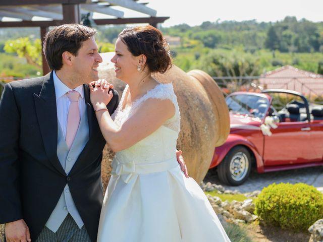 O casamento de Hernani e Mariana em Portunhos, Cantanhede 69