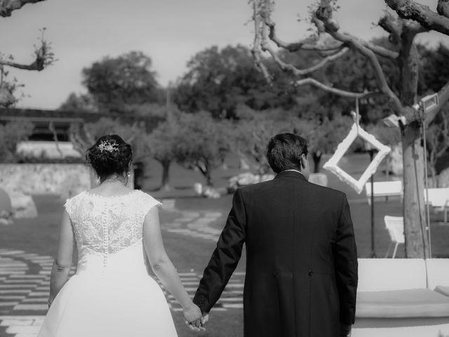 O casamento de Hernani e Mariana em Portunhos, Cantanhede 70