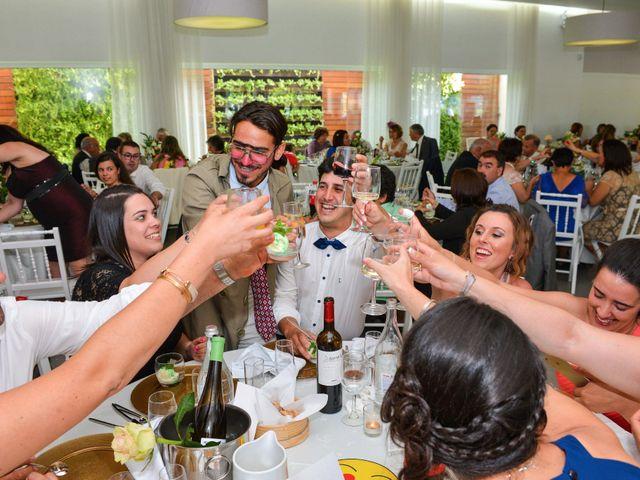 O casamento de Hernani e Mariana em Portunhos, Cantanhede 78