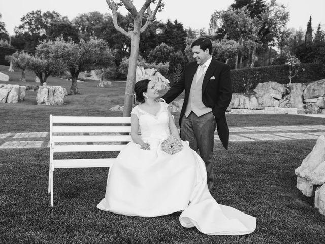 O casamento de Hernani e Mariana em Portunhos, Cantanhede 1