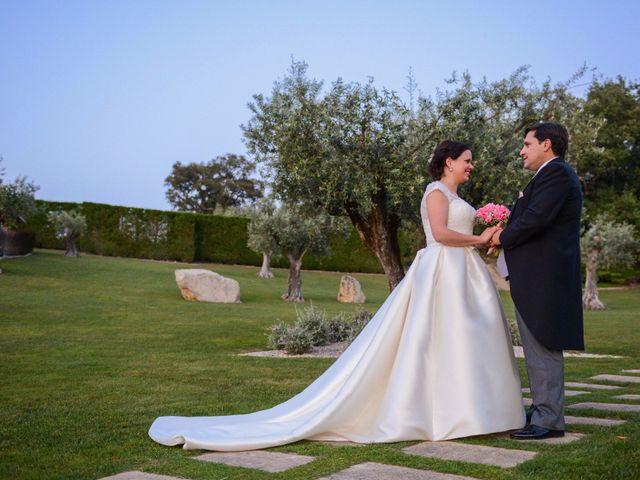 O casamento de Hernani e Mariana em Portunhos, Cantanhede 2