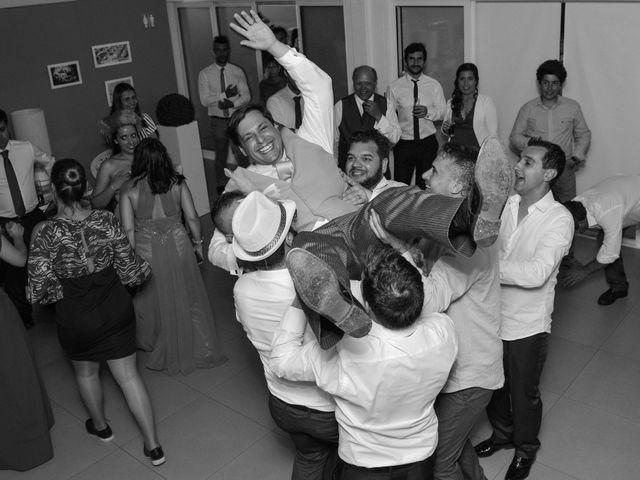 O casamento de Hernani e Mariana em Portunhos, Cantanhede 87