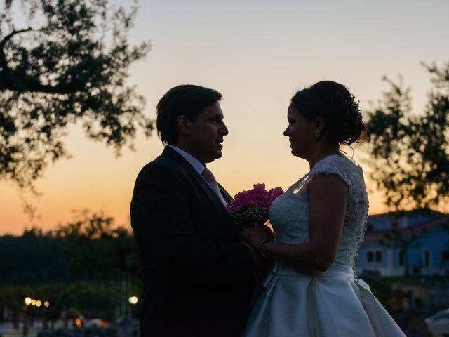 O casamento de Hernani e Mariana em Portunhos, Cantanhede 88