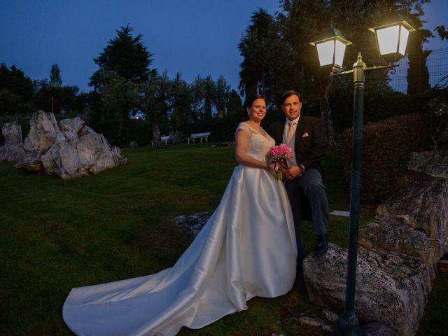 O casamento de Hernani e Mariana em Portunhos, Cantanhede 89