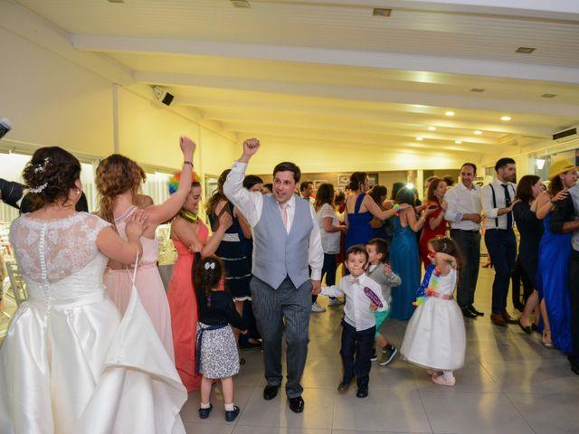 O casamento de Hernani e Mariana em Portunhos, Cantanhede 92