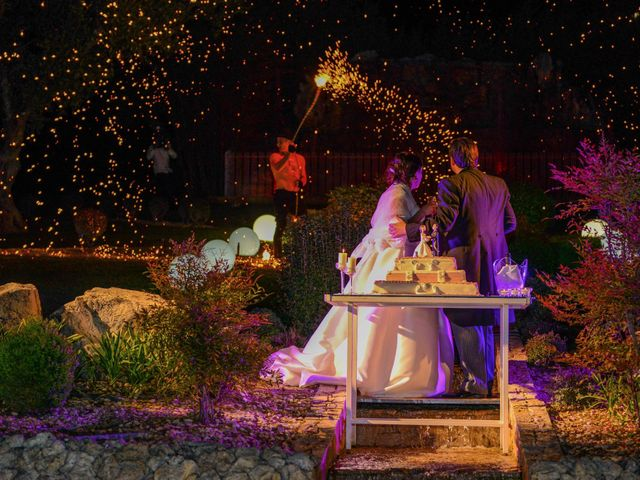 O casamento de Hernani e Mariana em Portunhos, Cantanhede 101