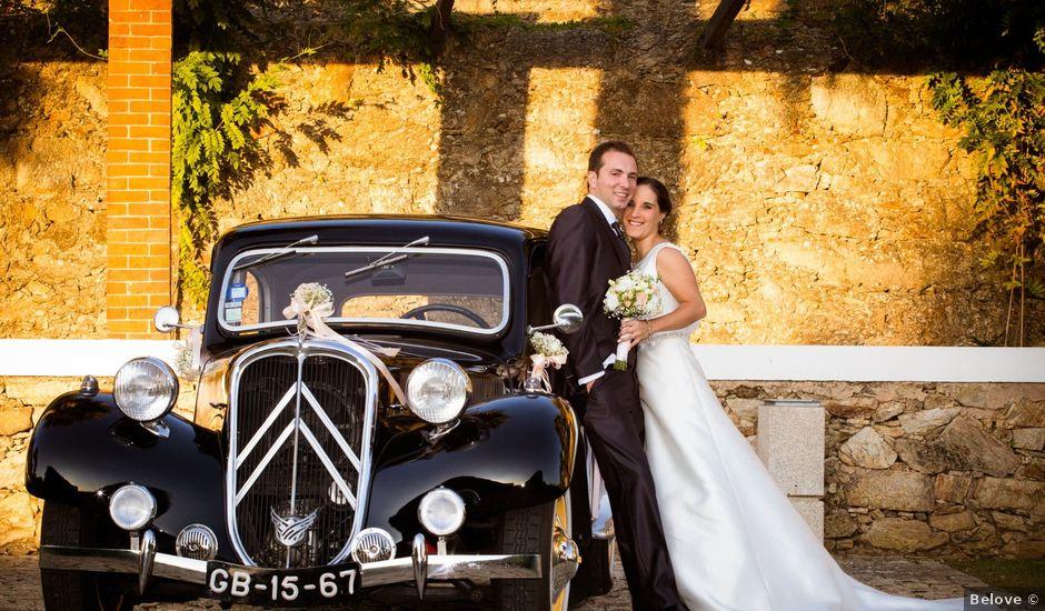 O casamento de Bruno e Ana em Oliveira de Azeméis, Oliveira de Azeméis