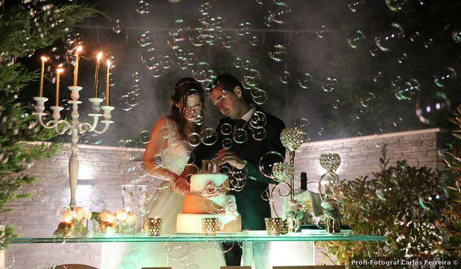 O casamento de Telmo e Daniela em Tomar, Tomar