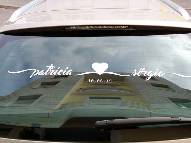 O casamento de Sérgio e Patrícia em Palmela, Palmela 24
