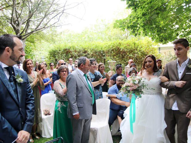 O casamento de Sérgio e Patrícia em Palmela, Palmela 68