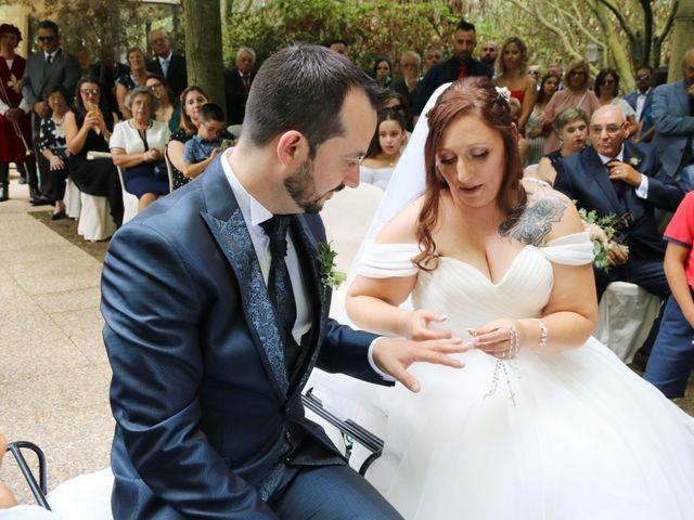 O casamento de Sérgio e Patrícia em Palmela, Palmela 75
