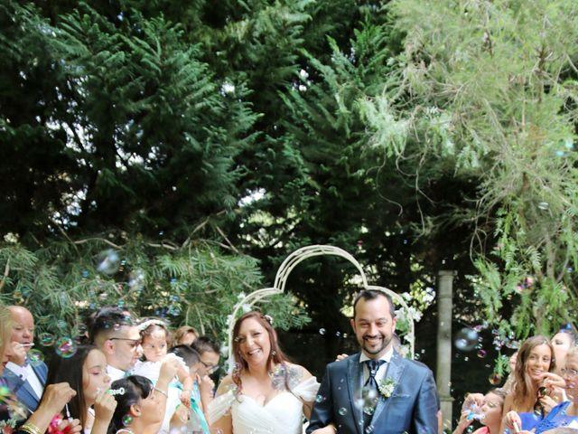 O casamento de Sérgio e Patrícia em Palmela, Palmela 79
