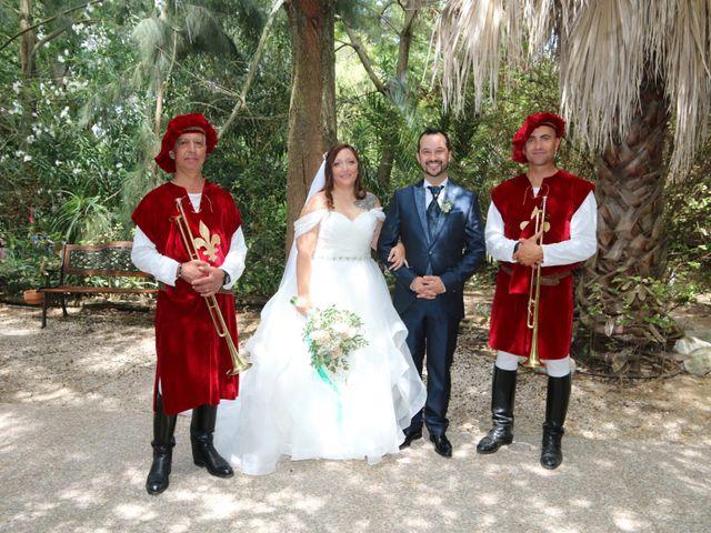 O casamento de Sérgio e Patrícia em Palmela, Palmela 92