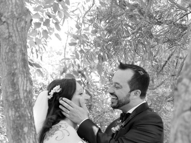 O casamento de Sérgio e Patrícia em Palmela, Palmela 100