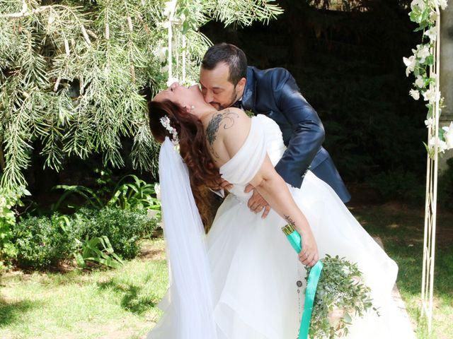 O casamento de Sérgio e Patrícia em Palmela, Palmela 107