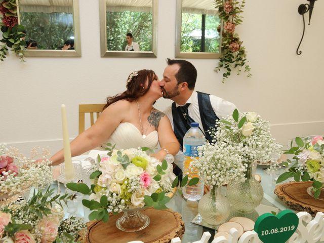 O casamento de Sérgio e Patrícia em Palmela, Palmela 115
