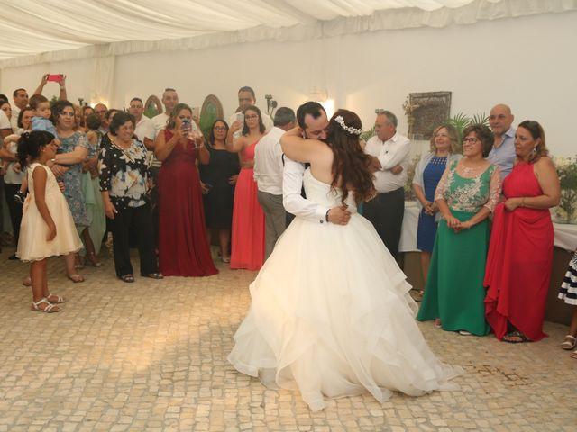 O casamento de Sérgio e Patrícia em Palmela, Palmela 125