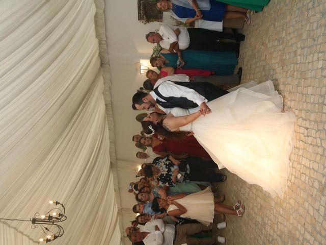 O casamento de Sérgio e Patrícia em Palmela, Palmela 126
