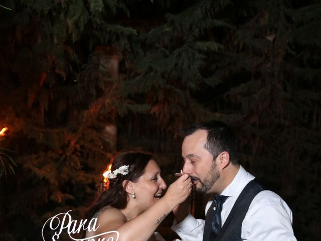 O casamento de Sérgio e Patrícia em Palmela, Palmela 159