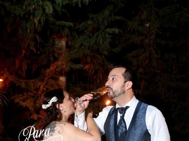O casamento de Sérgio e Patrícia em Palmela, Palmela 160