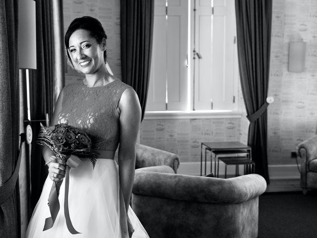 O casamento de Alex e Zília em Porto Covo, Sines 26