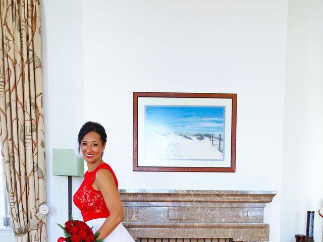 O casamento de Alex e Zília em Porto Covo, Sines 29