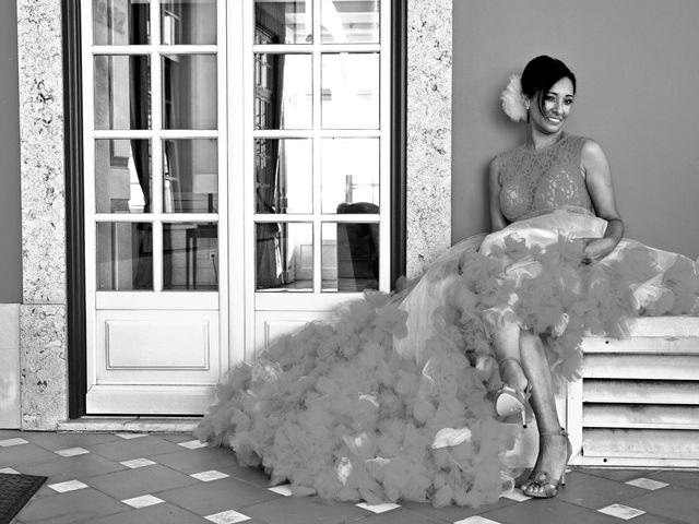 O casamento de Alex e Zília em Porto Covo, Sines 36