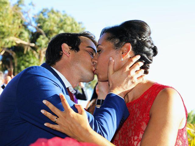 O casamento de Alex e Zília em Porto Covo, Sines 43