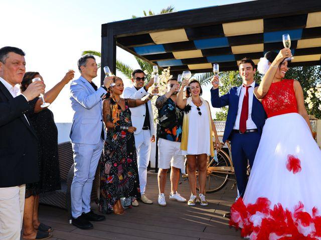 O casamento de Alex e Zília em Porto Covo, Sines 44