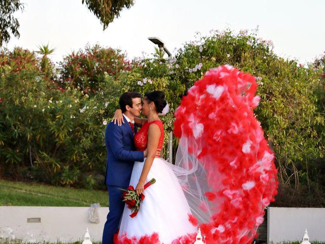 O casamento de Alex e Zília em Porto Covo, Sines 47