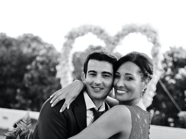 O casamento de Alex e Zília em Porto Covo, Sines 50