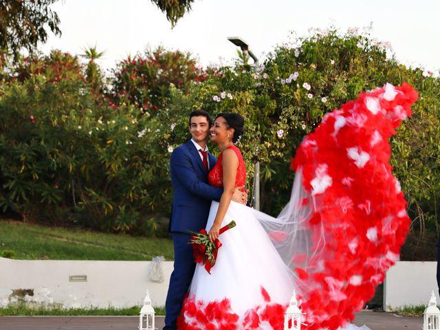 O casamento de Alex e Zília em Porto Covo, Sines 53
