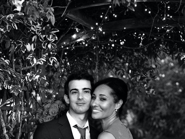 O casamento de Alex e Zília em Porto Covo, Sines 55