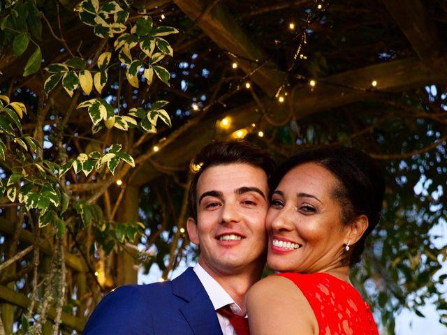 O casamento de Alex e Zília em Porto Covo, Sines 56
