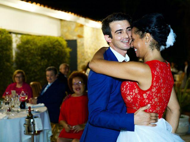 O casamento de Alex e Zília em Porto Covo, Sines 59
