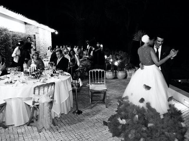 O casamento de Alex e Zília em Porto Covo, Sines 60