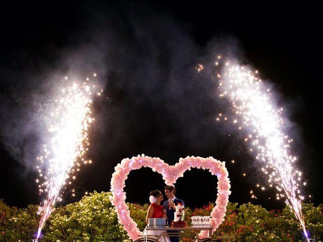 O casamento de Alex e Zília em Porto Covo, Sines 64