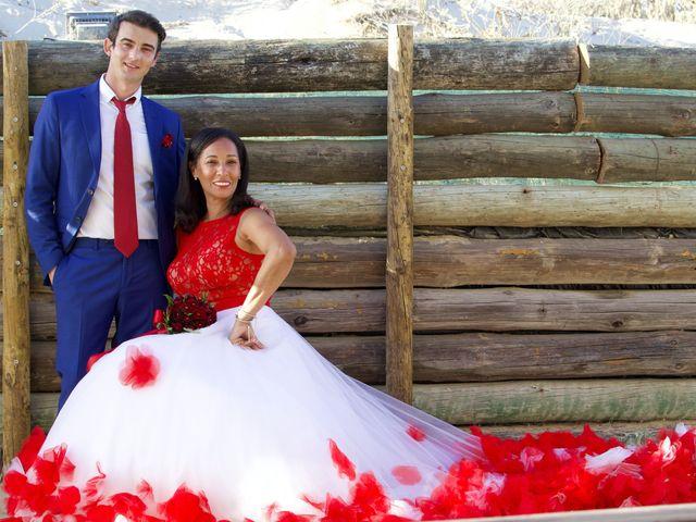 O casamento de Alex e Zília em Porto Covo, Sines 66
