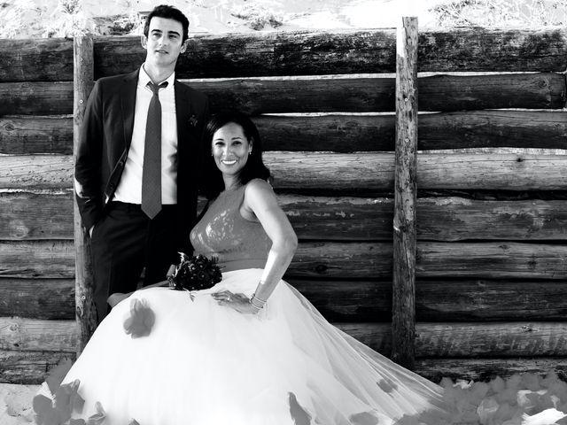 O casamento de Alex e Zília em Porto Covo, Sines 67