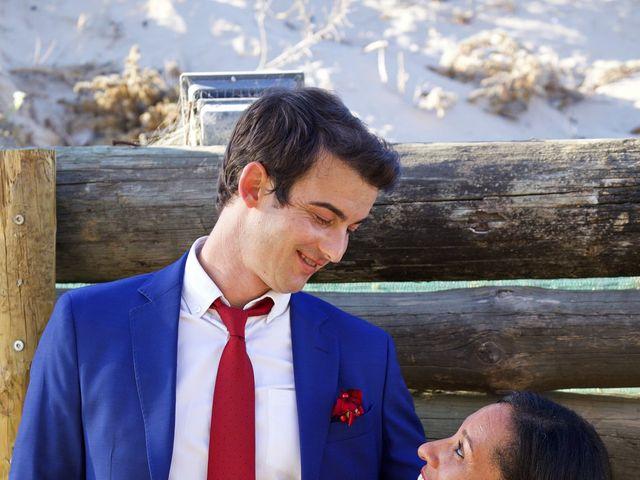 O casamento de Alex e Zília em Porto Covo, Sines 68
