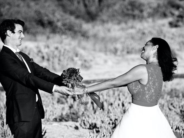 O casamento de Alex e Zília em Porto Covo, Sines 74