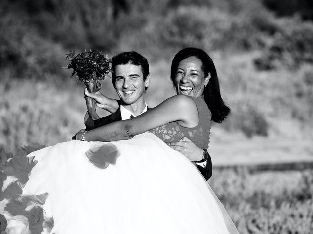 O casamento de Alex e Zília em Porto Covo, Sines 75