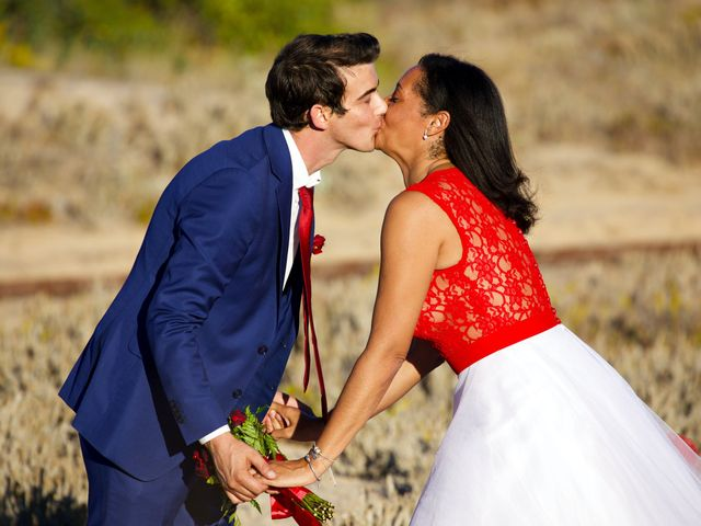 O casamento de Alex e Zília em Porto Covo, Sines 76