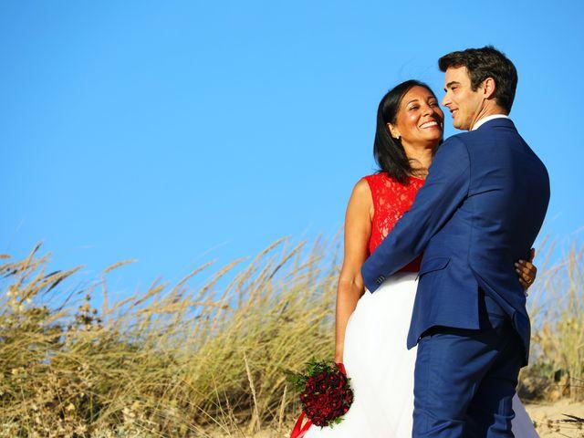 O casamento de Alex e Zília em Porto Covo, Sines 78