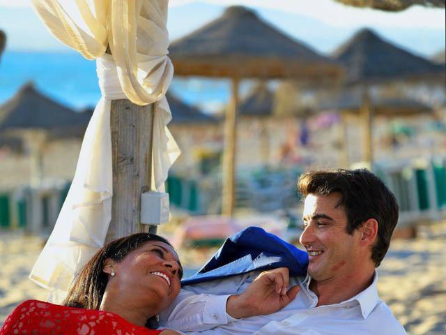 O casamento de Alex e Zília em Porto Covo, Sines 80